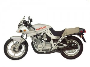 Suzuki GSX1000 GSX 1000 Katana Service Repair Workshop Manual