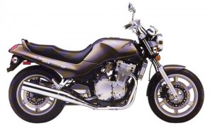 Suzuki GSX1100G GSX 1100G Service Repair Workshop Manual