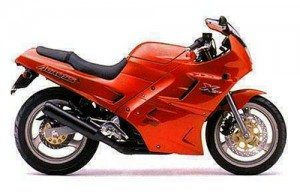 Suzuki GSX250F GSX250 Across Service Repair Workshop Manual