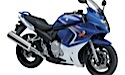 Thumbnail image for Suzuki GSX650F GSX650 GSX 650F Manual