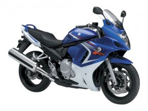 Suzuki GSX650F GSX650 GSX 650F Service Repair Workshop Manual