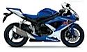 Thumbnail image for Suzuki GSX-R600 GSXR600 GSXR GSX-R 600 Manual
