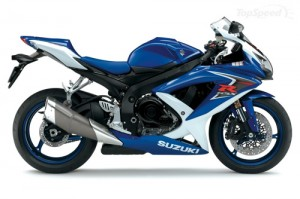 Suzuki GSX-R600 GSXR600 GSXR GSX-R 600 Service Repair Workshop Manual