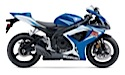 Thumbnail image for Suzuki GSX-R750 GSXR750 GSXR GSX-R 750 Manual