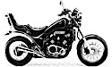 Thumbnail image for Suzuki GV700GL Madura GV700 Manual