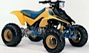 Thumbnail image for Suzuki LT250R LT250 R Quad Racer Manual