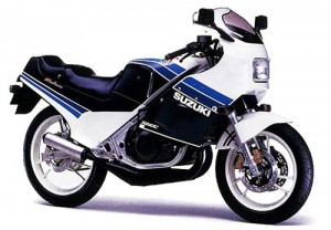 Suzuki RG250 Gamma    RG    250 Service Repair Workshop Manual