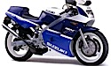 Thumbnail image for Suzuki RGV250 RGV 250 Gamma  Manual