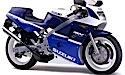 Thumbnail image for Suzuki RGV250 RGV 250 Gamma  Manual