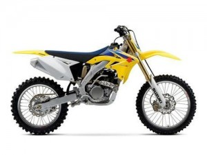 Suzuki RM-Z250 RMZ250 RMZ RM-Z 250 Service Repair Workshop Manual