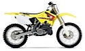 Thumbnail image for Suzuki RM250 RM 250 Manual