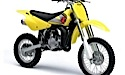 Thumbnail image for Suzuki RM85 RM 85 Manual