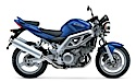 Thumbnail image for Suzuki SV1000 SV 1000 SV1000S Manual