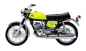 Suzuki T250 T 250 Service Repair Workshop Manual
