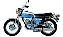 Thumbnail image for Suzuki T350 T 350 Rebel Service Repair Workshop Manual