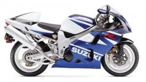 Suzuki TL1000R TL 1000R Service Repair Workshop Manual