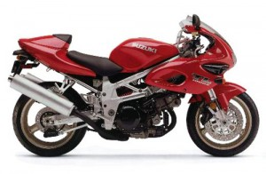 Suzuki TL1000S TL 1000S Service Repair Workshop Manual