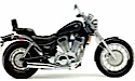 Thumbnail image for Suzuki VS1400 VS1400GL Intruder Boulevard S83 Manual
