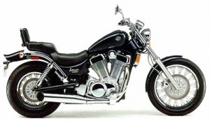 Suzuki VS1400 VS1400GL Intruder Boulevard Service Repair Shop Manual