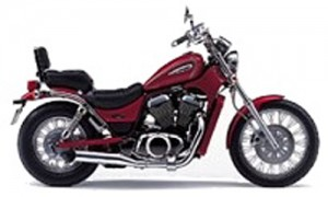 Suzuki VS700 VS 700 VS700GL Intruder Service Repair Workshop Manual