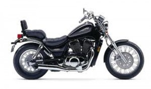 Suzuki VS800GL VS800 Intruder Boulevard Service Repair Shop Manual