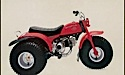 Thumbnail image for Honda ATC185 ATC185S ATC 185 Manual