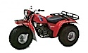 Thumbnail image for Honda ATC200 ATC 200 3 Wheeler Manual