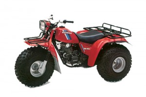 honda atc200 1981 1982 1983 atv service repair workshop manual
