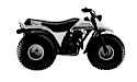 Thumbnail image for Suzuki ALT185 ALT 185 3 Wheeler Service Repair Workshop Manual