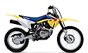 Thumbnail image for Suzuki DR-Z125 DR-Z125L DRZ125 DR-Z 125 Manual