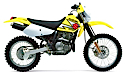 Thumbnail image for Suzuki DR-Z250 DRZ250 DR-Z 250 Manual