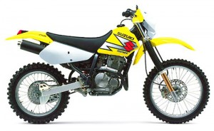 Suzuki DR-Z250 DRZ250 DR-Z 250 Service Repair Workshop Manual