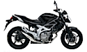 Thumbnail image for Suzuki Gladius 650 SFV650 Manual