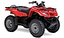 Thumbnail image for Suzuki KingQuad 400 AS FS ASi FSi LT-A400F-A400 LT-F400F-F400 Manual