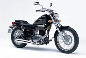 Suzuki LS650 Savage Boulevard S40 LS 650 Service Repair Shop Manual