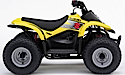 Thumbnail image for Suzuki QuadMaster 50 LT-A50 LTA50 Manual