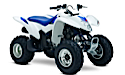 Thumbnail image for Suzuki QuadSport 250 LT-Z250 LTZ250 Manual