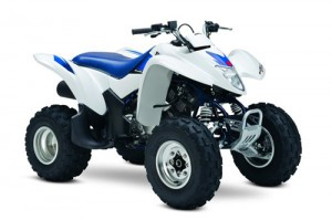 Suzuki QuadSport 250 LT-Z250 LTZ250 Service Repair Workshop Manual