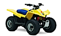 Thumbnail image for Suzuki QuadSport 50 LT-Z50 LTZ50 Manual