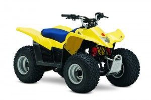 Suzuki QuadSport 50 LT-Z50 LTZ50 Service Repair Workshop Manual