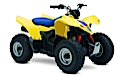 Thumbnail image for Suzuki QuadSport 90 LT-Z90 LTZ90 Manual