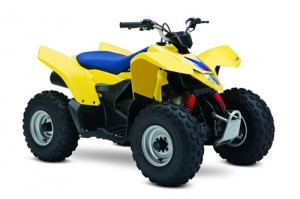Suzuki QuadSport 90 LT-Z90 LTZ90 Service Repair Workshop Manual