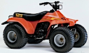 Thumbnail image for Suzuki LT125 LT 125 QuadRunner Manual