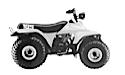 Thumbnail image for Suzuki LT185 LT 185 QuadRunner Manual