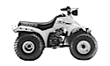 Thumbnail image for Suzuki QuadRunner LT230GE LT 230GE Manual