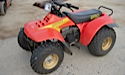 Thumbnail image for Suzuki QuadRunner LT250E LT250EF Manual