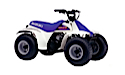 Thumbnail image for Suzuki QuadRunner LT50 LT 50 Manual