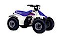 Thumbnail image for Suzuki QuadRunner LT50 LT 50 Manual