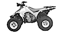 Thumbnail image for Suzuki QuadRunner LT230E LT 230E Manual