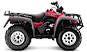 Thumbnail image for Suzuki QuadMaster 500 LT-A500F LTA500F Manual